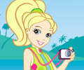Jogar Polly Pocket Show dos Golfinhos