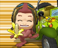 Jogar Monkey Kart Racing