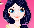 Jogar Beatrice Dress Up