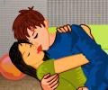 Jogar Dar um Beijo de Aniversário