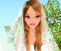 Jogar My Dream Wedding Dress Up