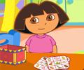 Jogar Bingo da Dora