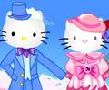 Jogar Romance da Hello Kitty