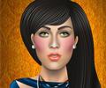 Jogar Sassy Megan Make-Up
