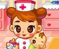 Jogar Hospital de Bebés