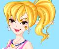 Jogar Vestir a Jogadora de Bilhar
