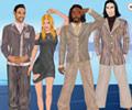Jogar Vestir os The Black Eyed Peas