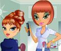 Jogar Hair Dresser Style
