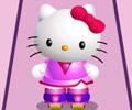 Jogar Hello Kitty Racer