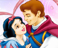 Jogar Snow White Find The Alphabets