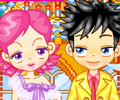 Jogar Sue's Dating Dress Up