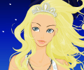 Jogar Sea Goddess Dress Up