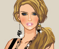 Jogar Black and White Dress Up
