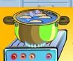 Jogar Cooking Show Breadrolls