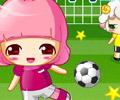 Jogar Futebol de Meninas