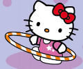 Jogar Puzzle da Hello Kitty