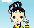 Jogar Vestir a Princesa Chinesa