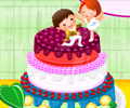 Jogar Birthday Cake Chief