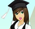 Jogar Graduation Day Dressup