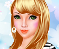 Jogar Charming Pretty Girl