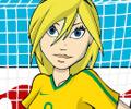 Jogar Mundial de Futebol