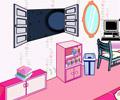 Jogar Casa Pink