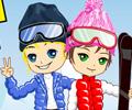 Jogar Skiing Dash