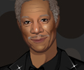 Jogar Morgan Freeman Dress Up