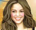 Jogar Shakira Makeover 2