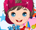 Jogar Cool Kid Dress Up