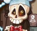 Jogar Cozinhar com o Esqueleto