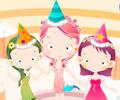 Jogar Decorar a Festa de Aniversário