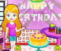Jogar My Birthday Party