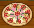 Jogar Fazer Uma Pizza Italina