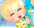 Jogar My Cute Baby