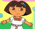 Jogar Fantasias da Dora
