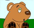 Jogar Kalle the Bear Coloring