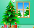 Jogar Fazer a Árvore do Pai Natal