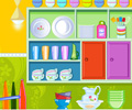 Jogar Design Your Kitchen