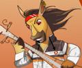 Jogar Cavalinho Rockeiro