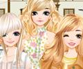 Jogar Paris Girls