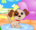 Jogar Puppy Star Doghouse