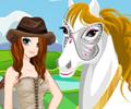 Jogar Tessas Horse