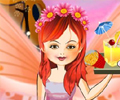 Jogar Fairy Juicer