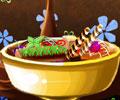 Jogar F�brica de Fazer Chocolate