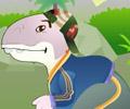 Jogar Dino  Dressup