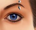 Jogar Maquilhar os Olhos
