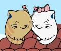 Jogar Cats in Love