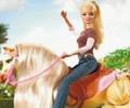 Jogar Barbie RoundUp