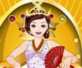 Jogar Vestir a Rainha Hilda
